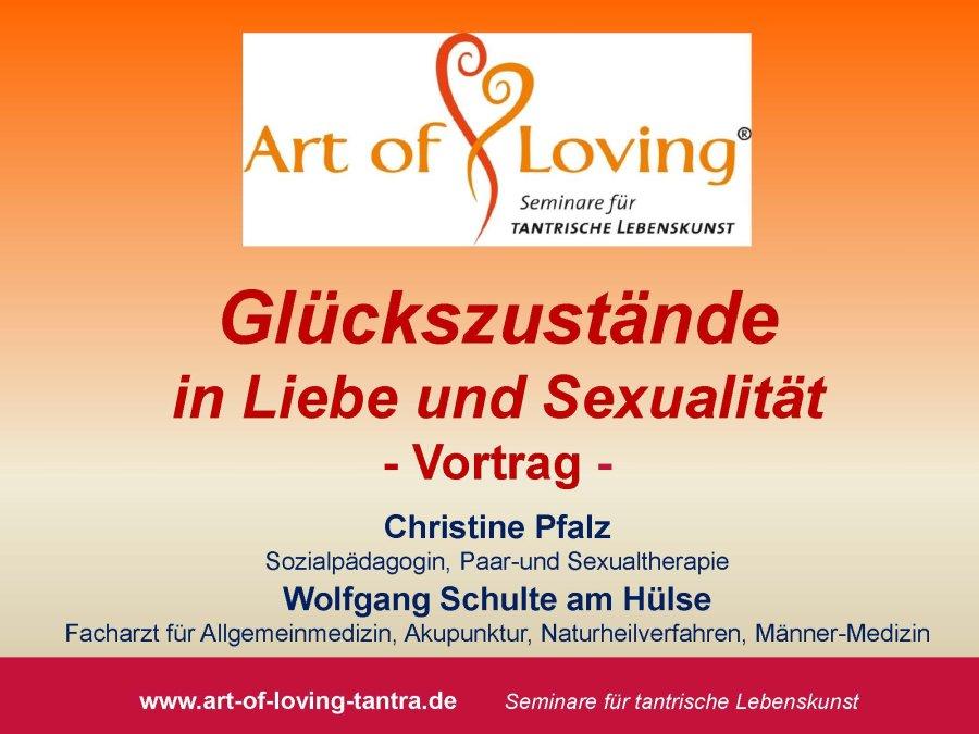 sexualitaet liebe